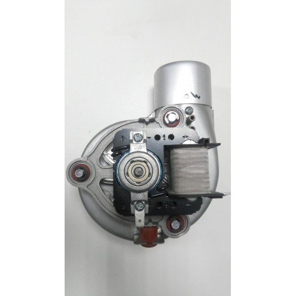 Вентилятор для газовых котлов Buderus (Будерус) Logomax U042 и Bosch (Бош) Gaz 4000 87160121310