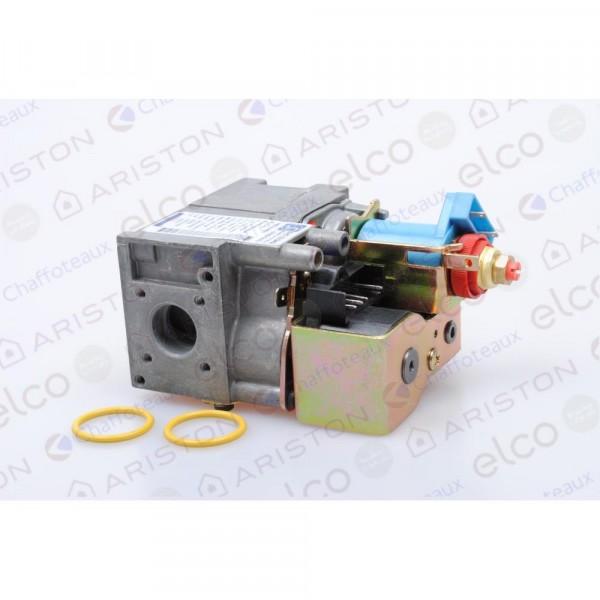 Газовый клапан для газовых котлов Ariston (Аристон) и Chaffoteaux (Шифато) 65104254