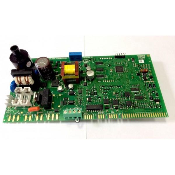 Плата управления для газовых котлов Bosch (БОШ) Gaz 6000 W 89176496770