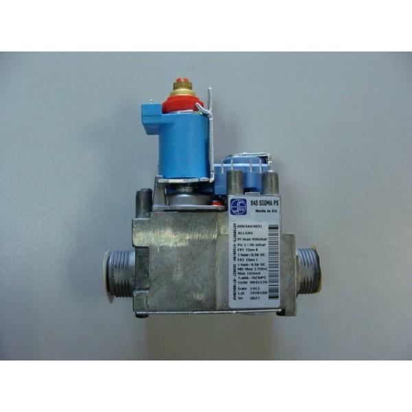Газовый клапан для газовых котлов Bosch (Бош) Gaz 6000 W 89186439430