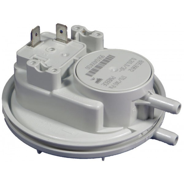 Реле давления воздуха (пневмореле) для газовых котлов Buderus (Будерус) Logomax U072 87186456530