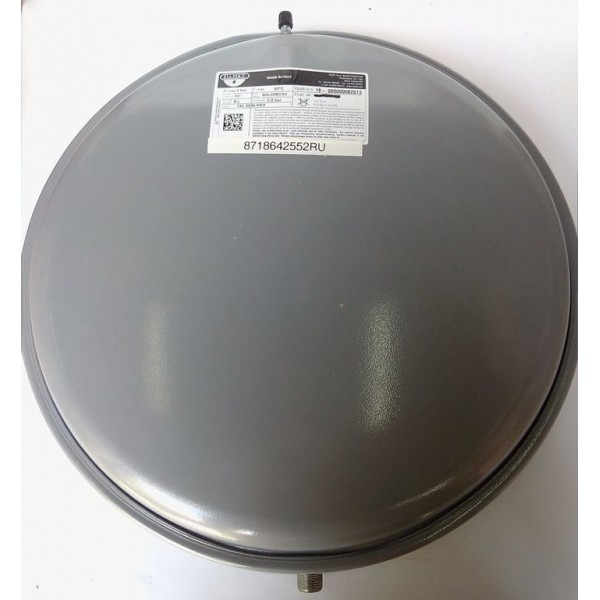 """Расширительный бак 6 литров резьба 3/8"""" для газовых котлов Bosch (Бош) Gaz 6000 87186425520"""
