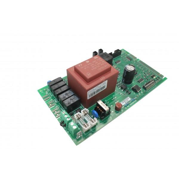Плата управления для газовых котлов Buderus (Будерус) Logomax U042 и Bosch (Бош) Gaz 4000 87160134660