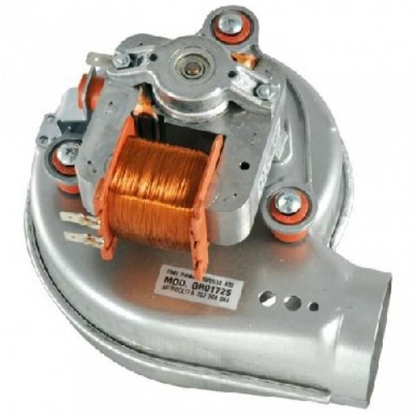 Вентилятор-Дымосос для котлов Bosch (Бош) Gaz 3000 W Buderus (Будерус) Logomax U032-24 87072040380