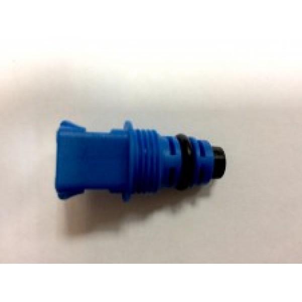 Кран подпитки для газовых котлов Buderus Logomax U072 87186445920