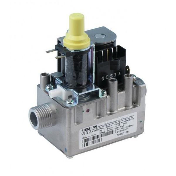 Клапан газовый Siemens для газовых котлов Ferroli (Ферроли) 39812190