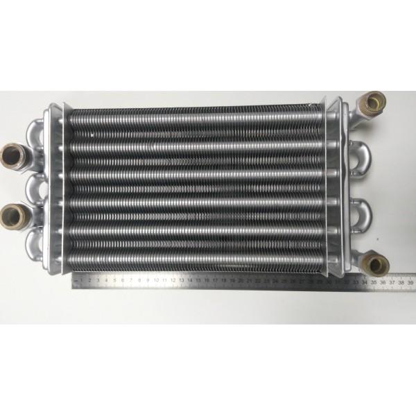 Теплообменник  битермический Haier(Хаер)A00101