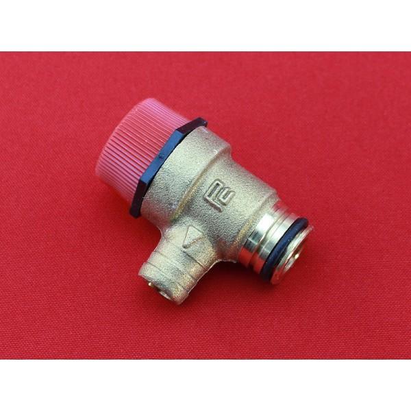 Клапан безопасности для газовых котлов Fondital (Фондитал) 6VALSIBA09