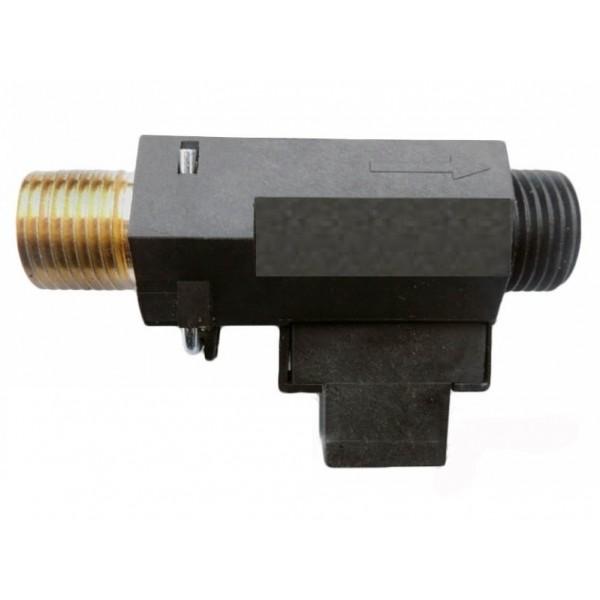 Реле протока горячей воды без патрубка подпитки газовых котлов Fondital (Фондитал) 6FLUSSOS07